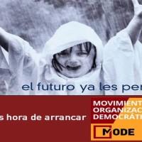 El MODE cerró en toda la provincia y en la ciudad de La Plata