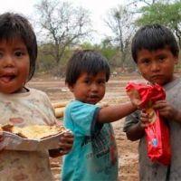 La UCA dice que el 52% de los niños argentinos son pobres