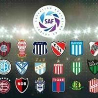 Ya esta el fixture de la Superliga 2019/2020
