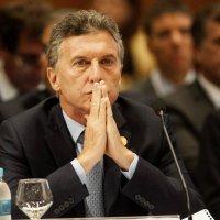 El núcleo más intimo del equipo del Presidente, filtró que Mauricio Macri podría renunciar en los próximos días