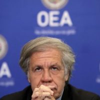 La OEA manipulo el supuesto fraude en Bolivia y fue uno de los organizadores del golpe de estado en Bolivia