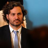 El Gobierno ya empezó a trabajar en medidas y Santiago Cafiero comunico un paquetes de medidas a implementar
