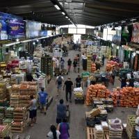 Como gran medida para el impulso y desarrollo de la Argentina contra el hambre, Alberto Fernández definirá a las autoridades del Mercado Central