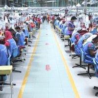 La industria textil comienza a tener una recuperación notoria en el rubro