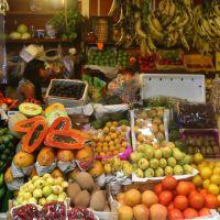 ¿ De qué dependen los precios de las frutas y verduras en la Argentina?
