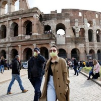 Desde que arrancó el desastre por el coronavirus, Italia registró la cifra mas baja de contagios