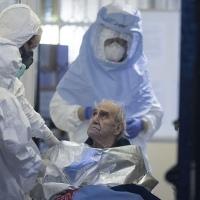 Coronavirus: se confirmaron 3.367 nuevos casos y con estos registros, suman 94.060 positivos en el país.